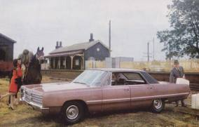 Another of Bev Fields photos from the 1960's. A photo shoot for the Dodge car with LR railway station. The horse belonged to Bev.